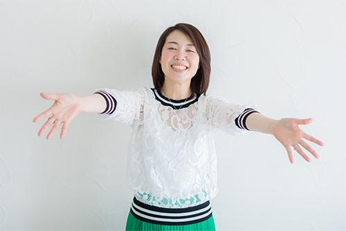 自分の笑顔が大好きになるワークショップ in 東京 こころ 愛結